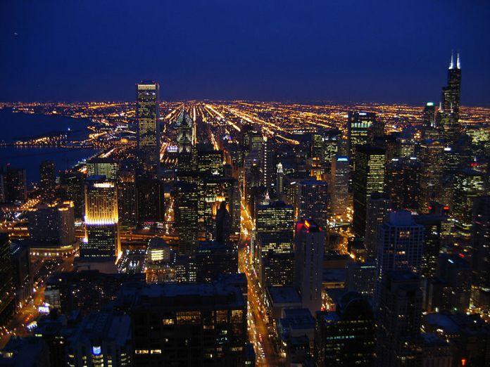 My City....Chicago!