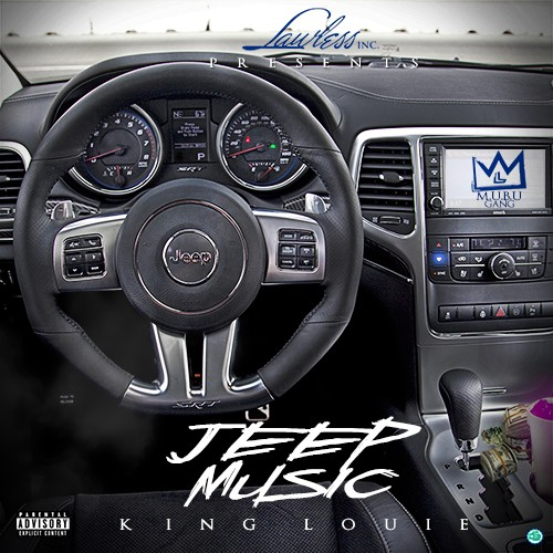 King-L-Jeep-Music