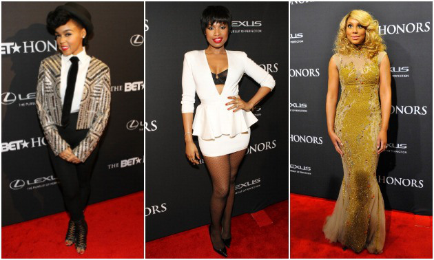 bet honors 2014 red carpet pics