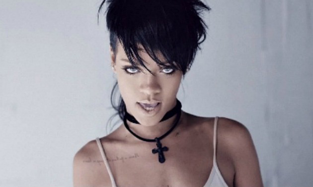 Rihanna What Now Video