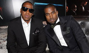 "Jay-Z & Kanye Take Over Entire Hotel Floor For ""Watch The Throne"" Recording Sessions (thumbnail)"