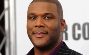 Tyler Perry To Play Alex Cross (thumbnail)