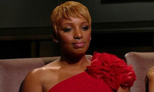 ATL Housewife NeNe Leakes Debuts Acting Skills On Glee (thumbnail)