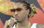 Future Reveals How Many Kids He Really Has [EXCLUSIVE VIDEO]