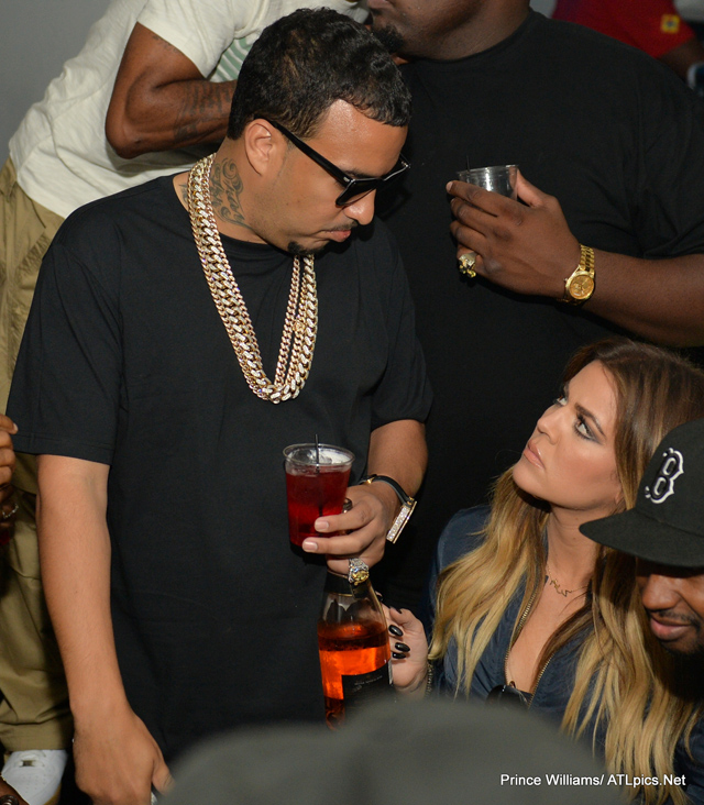 french khloe boo face