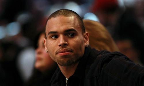 Chris Brown 2013 TUD