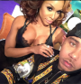 FOOLERY: Yung Berg Arrested For Allegedly Choking HisGirlfriend