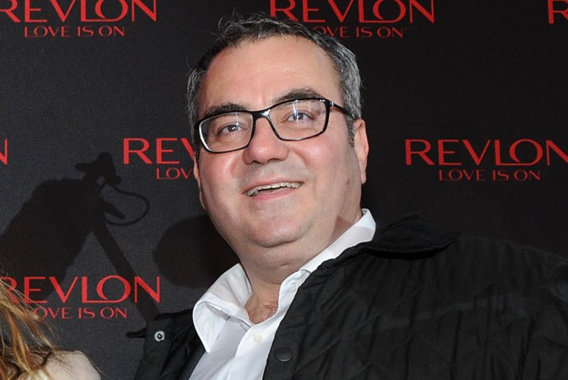 RevlonCEO