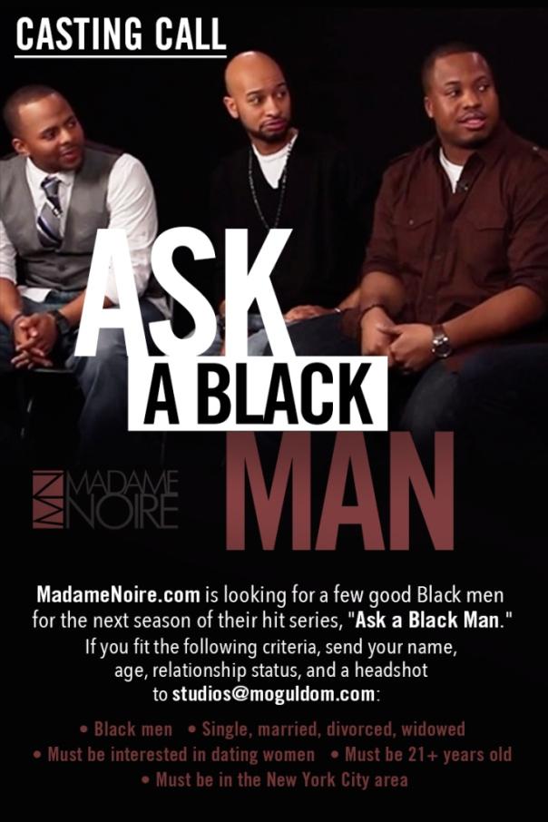 ASK-A-BLACK-MAN