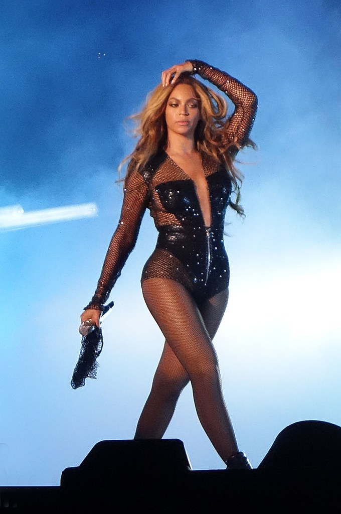 Beyonce and Jay-Z 'On The Run' Tour Concert kicks off in Miami