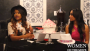 Women on the Move Presents: Women Talk With KarenCivil